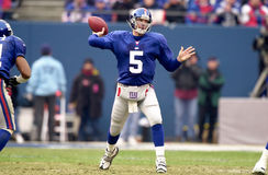 Kerry Collins Obrazy Stock