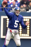 Kerry Collins Obrazy Royalty Free