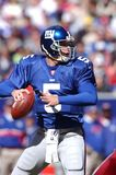Kerry Collins new york giants Zdjęcia Stock