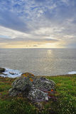 Kerry Head Peninsula Stock Image