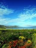 Kerry Ireland de Waterville Co. Imagem de Stock Royalty Free