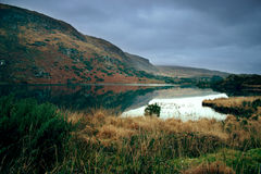 kerry jeziora Obrazy Royalty Free