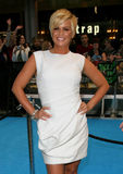 Kerry Katona Royalty Free Stock Images