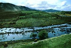 Kerry Landscape, Eire Royalty Free Stock Image