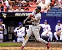 Kerry Robinson, St Louis Cardinals photo stock