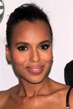 kerry washington Royaltyfri Bild