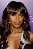 Kerry Washington Fotografia de Stock