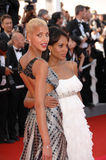 Kerry Washington,Noemie Lenoir, Stock Photography
