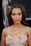 Kerry Washington Royalty Free Stock Photos