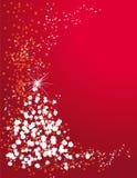 Kerstboom Stock Foto's