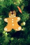 Kerstboom Stock Fotografie