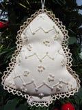 Kerstboomdecoratie Royalty-vrije Stock Afbeelding
