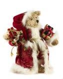 Kerstman Klaus Royalty-vrije Stock Foto's