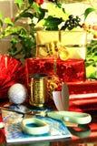 Kerstmis 11 Royalty-vrije Stock Afbeeldingen