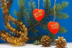 Kerstmis, Stock Foto's