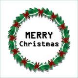 Kerstmis 32 royalty-vrije illustratie