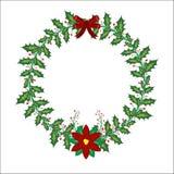 Kerstmis 35 royalty-vrije illustratie