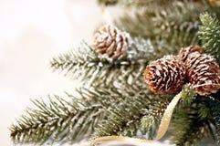 Kerstmis Stock Afbeelding