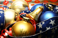 Kerstmis #18 Royalty-vrije Stock Foto's