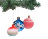 Kerstmis 2. Royalty-vrije Stock Fotografie