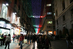 Kerstmis 2012 Stock Foto's