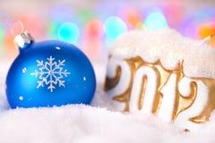 Kerstmis; Royalty-vrije Stock Afbeelding