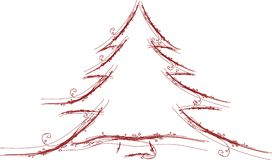 Kerstmis Royalty-vrije Stock Foto's
