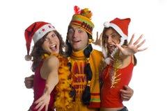 Kerstmis. Stock Afbeeldingen