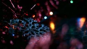 Kerstmis stock video