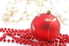 Kerstmis Royalty-vrije Stock Fotografie