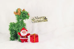 Kerstmis Royalty-vrije Stock Foto