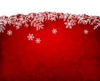 Kerstmis backgound Stock Afbeeldingen