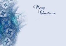 Kerstmis backgroun Royalty-vrije Stock Afbeeldingen
