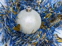 Kerstmis Baubel Stock Foto's