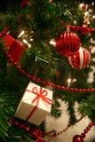 Kerstmis Deco 2 Stock Afbeelding