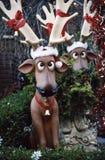 Kerstmis deeps. Royalty-vrije Stock Afbeeldingen