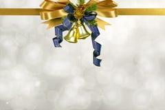 Kerstmis en gelukkig nieuw jaar, seizoen Stock Afbeelding
