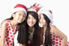 Kerstmis en newyear Stock Afbeelding