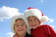 Kerstmis in Florida Stock Fotografie