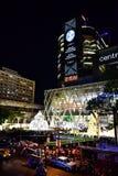Kerstmis & Gelukkig Nieuwjaar 2017 Stock Foto