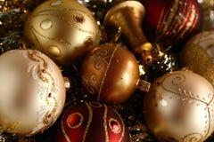 Kerstmis II Stock Fotografie