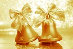 Kerstmis Jingle Bells - Voorraadfoto's royalty-vrije stock afbeeldingen
