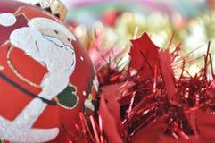 Kerstmis traditioneel in Finland Stock Afbeeldingen
