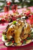 Kerstmis Turkije Royalty-vrije Stock Afbeeldingen