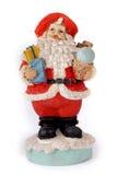 Kerstmis van de Kerstman Stock Foto