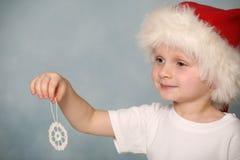 Kerstmis van Miki `s royalty-vrije stock afbeeldingen