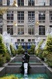 Kerstmis van Rockefeller Royalty-vrije Stock Afbeelding
