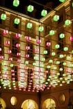 Kerstmis van Turijn steekt 2010 aan Stock Afbeelding