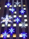 Kerstmis in Varna Royalty-vrije Stock Foto's