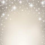 Kerstmisachtergrond Royalty-vrije Stock Afbeelding